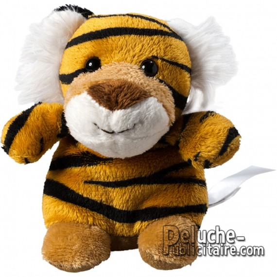 Purchase Tiger Plush Uni. Plush to customize.