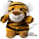 Purchase Tiger Plush Uni.Plush to customize.