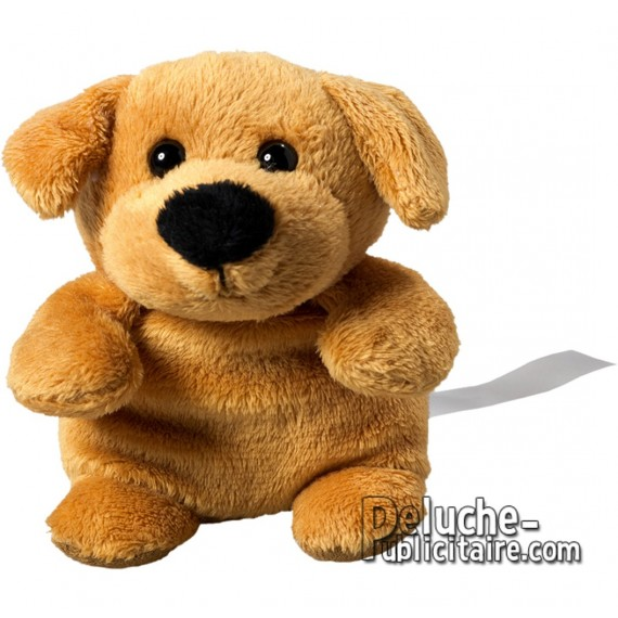 Buy Plush Dog Uni. Plush to customize.