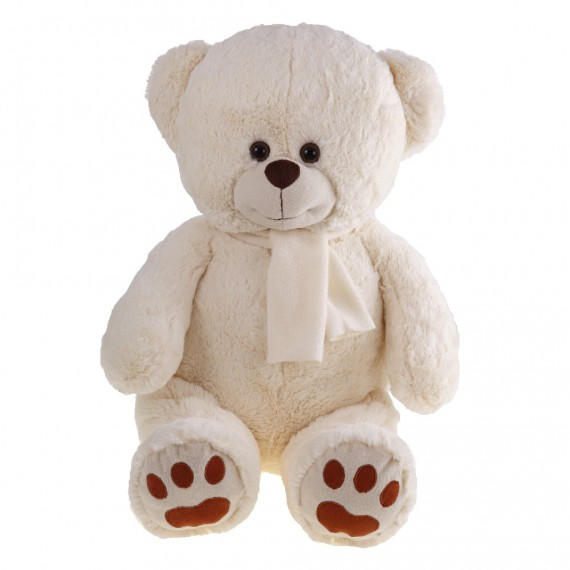 Purchase Bear Plush 46 cm. Plush Advertising Bear to Personalize. Ref: 1143-XP