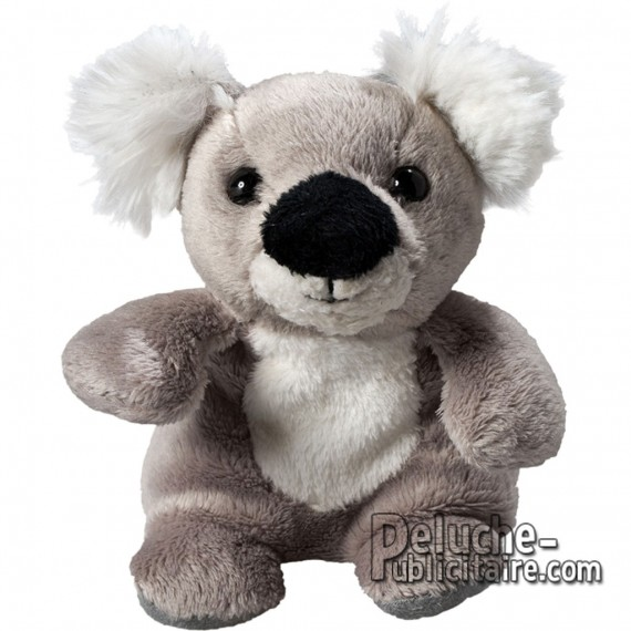 Buy Koala Soft Toy Uni. Plush to customize.