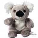 Achat Peluche Koala Uni. Peluche à Personnaliser.