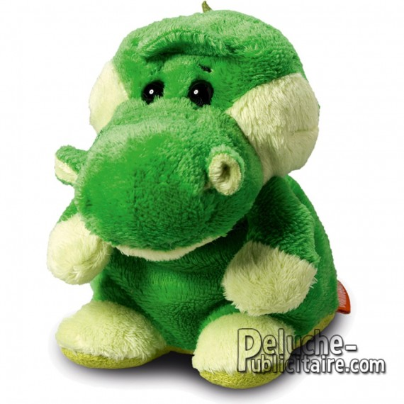Purchase Crocodile Plush Uni. Plush to customize.