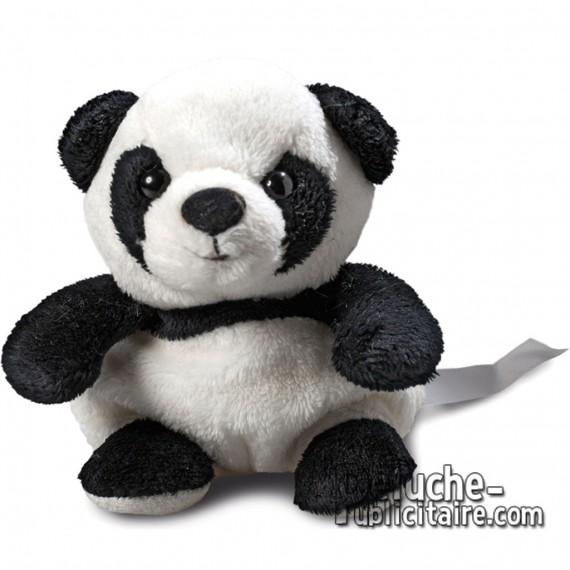 Achat Peluche Panda Uni. Peluche à Personnaliser.
