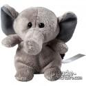 Buy Elephant Plush Uni.Plush to customize.