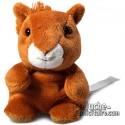 Purchase Squirrel Plush Uni.Plush to customize.