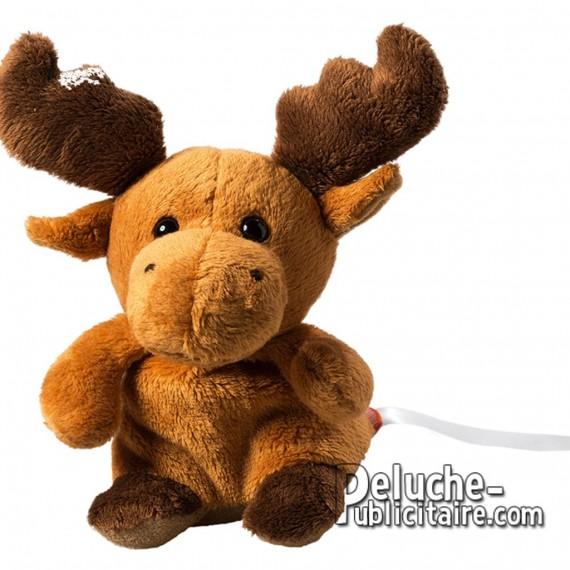 Buy Plush Elk United.Plush to customize.