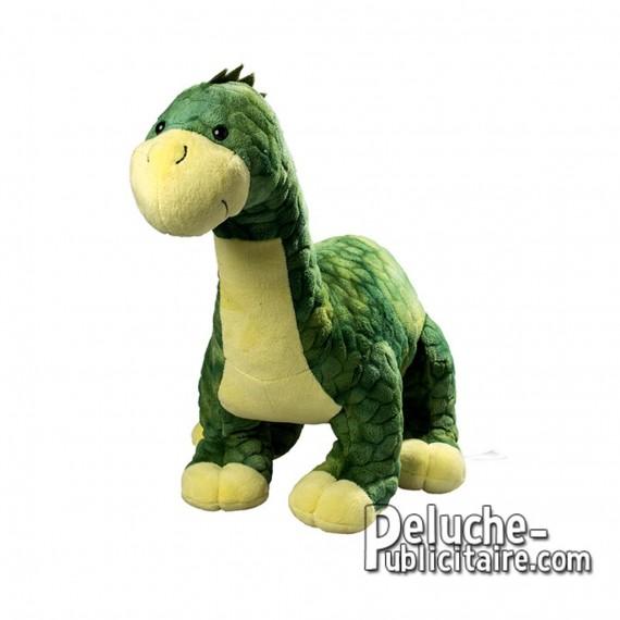 Achat Peluche Dinosaure 30 cm. Peluche à Personnaliser.