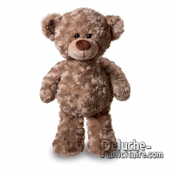 Cute teddy bear to personalize.