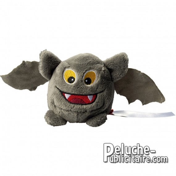 Purchase Bat Plush 7 cm. Plush to customize.