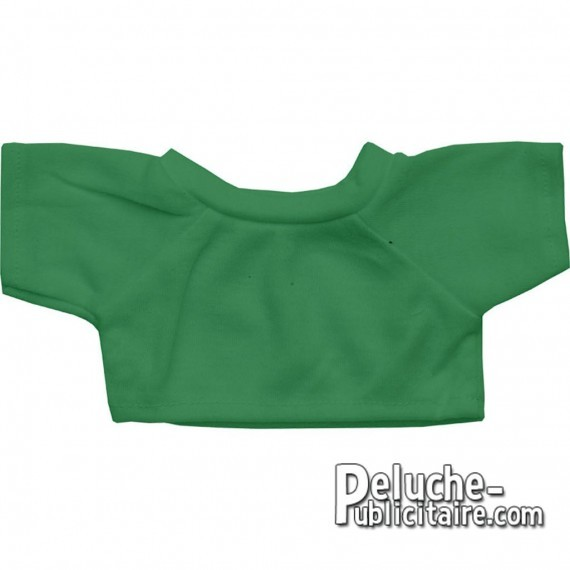 Plush T-shirt for Size M...