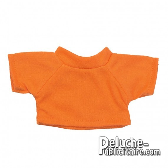 Plush T-shirt for Size S...