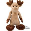 Purchase Elk Plush 26cm.Plush to customize.