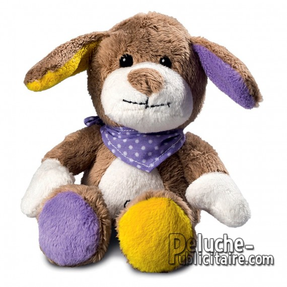 Purchase Teddy Dog 12 cm. Plush to customize.