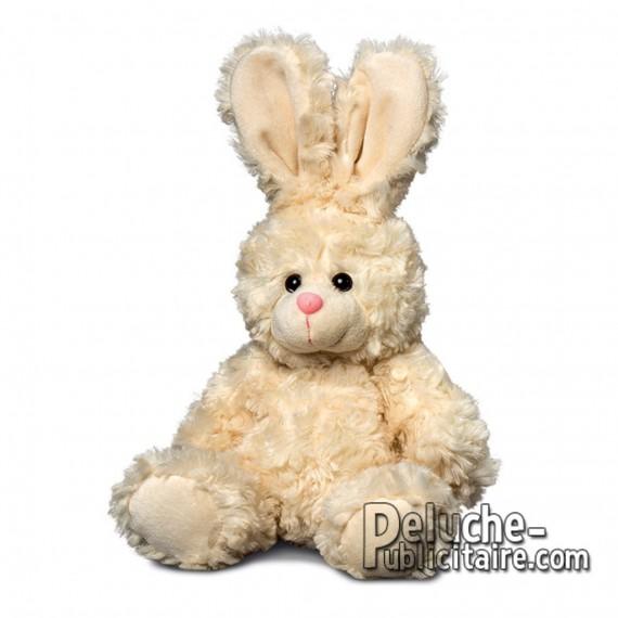 Buy Rabbit Plush 30 cm.Plush to customize.