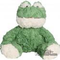 Purchase Frog Plush 20 cm.Plush to customize.
