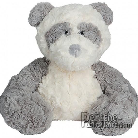 Achat Peluche Panda 20 cm. Peluche à Personnaliser.