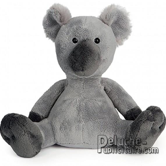 Achat Peluche Koala 18 cm. Peluche à Personnaliser.