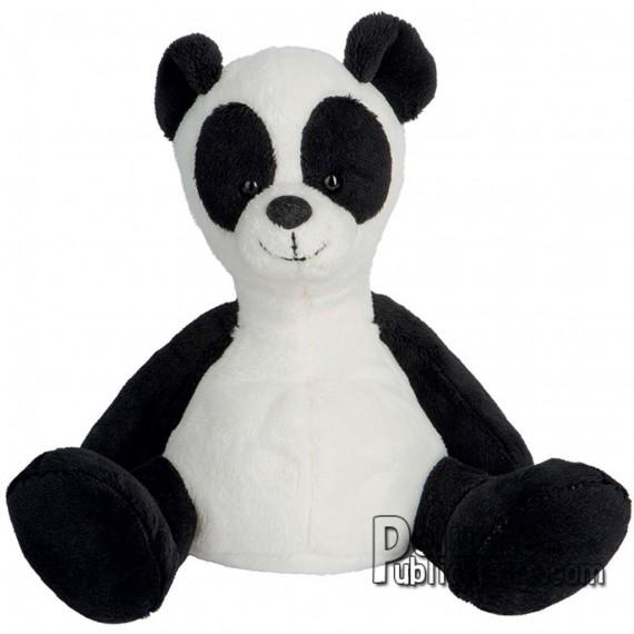 Purchase Panda Plush 18 cm.Plush to customize.