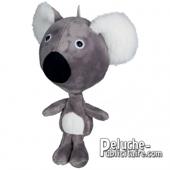 Buy Koala Plush 23 cm. Plush to customize.