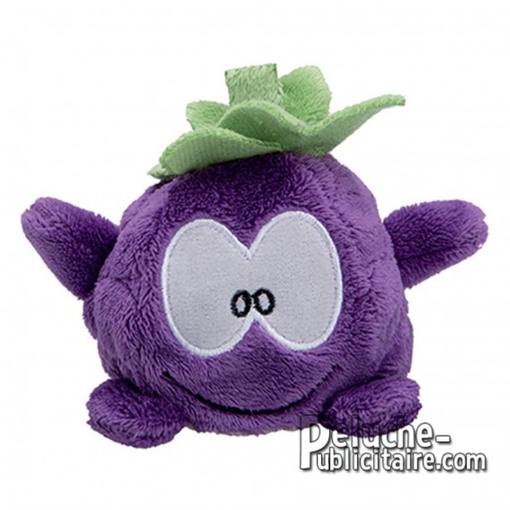 Purchase Stuffed Plush 7 cm. Plush to customize.