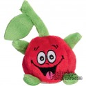 Purchase Cherry Plush 7 cm.Plush to customize.