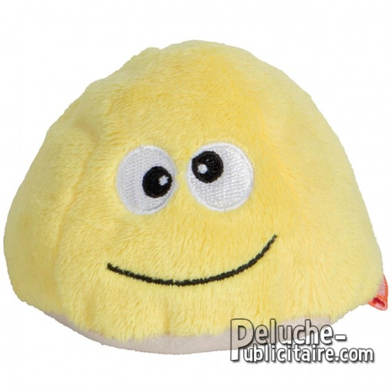 Buy Happy Plush / Sad 7 cm. Plush to customize.