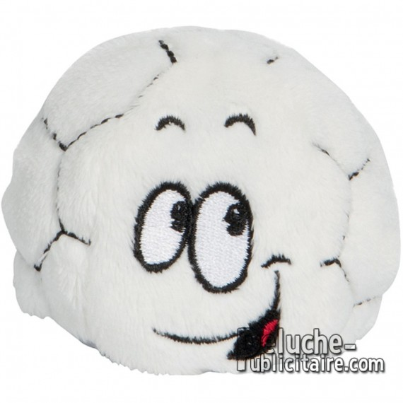 Purchase Football Plush 7 cm. Plush to customize.