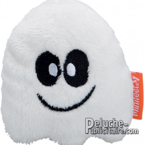 Buy Team Spirit Plush 7 cm. Plush to customize.