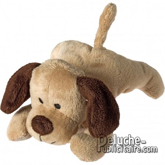 Purchase Teddy Dog 12 cm.Plush to customize.