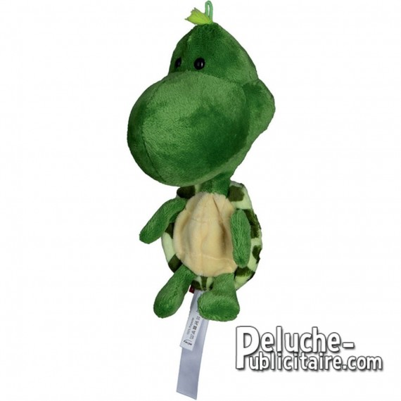 Purchase Tortoise Plush 22 cm. Plush to customize.