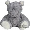 Purchase Rhinoceros Plush 20 cm.Plush to customize.