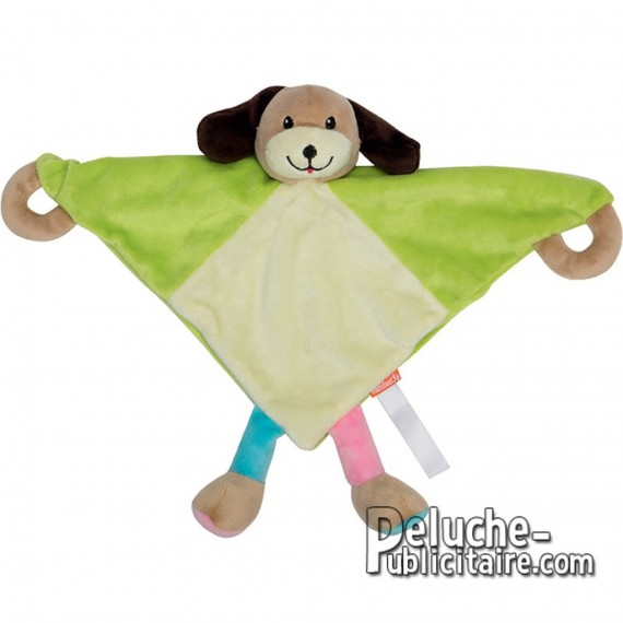 Buy Plush Dog 28 cm. Plush to customize.