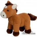 Buy Plush Horse 15 cm. Plush to customize.