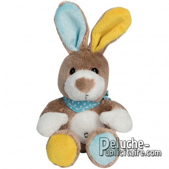 Buy Rabbit Plush 15 cm.Plush to customize.