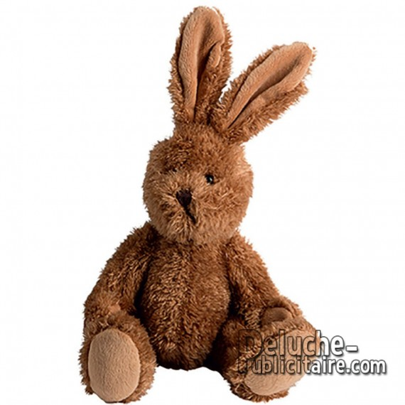 Buy Rabbit Plush 23 cm. Plush to customize.
