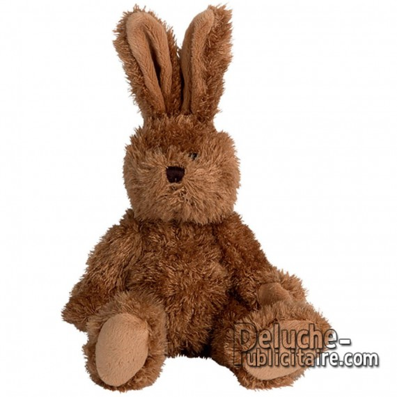 Buy Rabbit Plush 29 cm. Plush to customize.