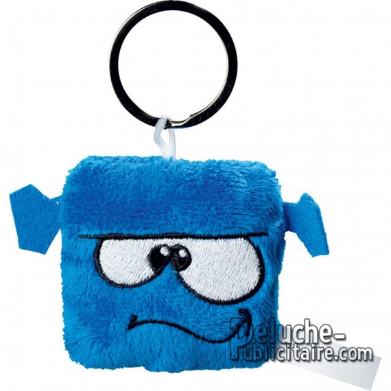 Purchase Keychain Monster Plush Size 7 cm.