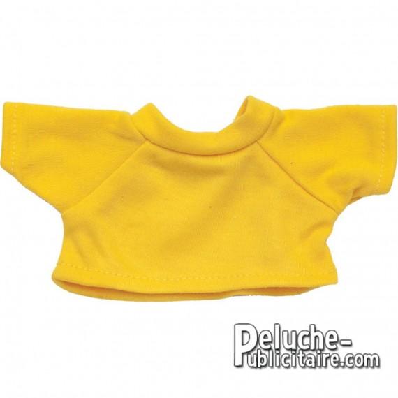 Achat T-Shirt Pour Peluche Taille S.