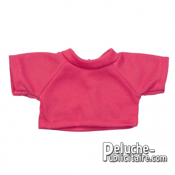 Purchase T-Shirt For Plush Size S.