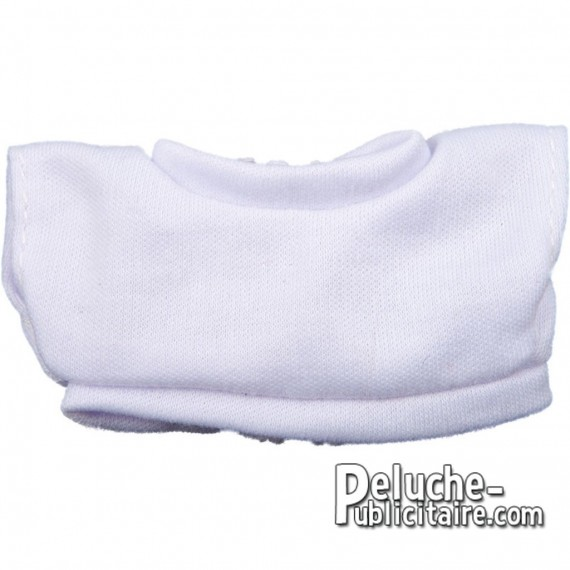 Achat T-Shirt Pour Peluche Taille XS.