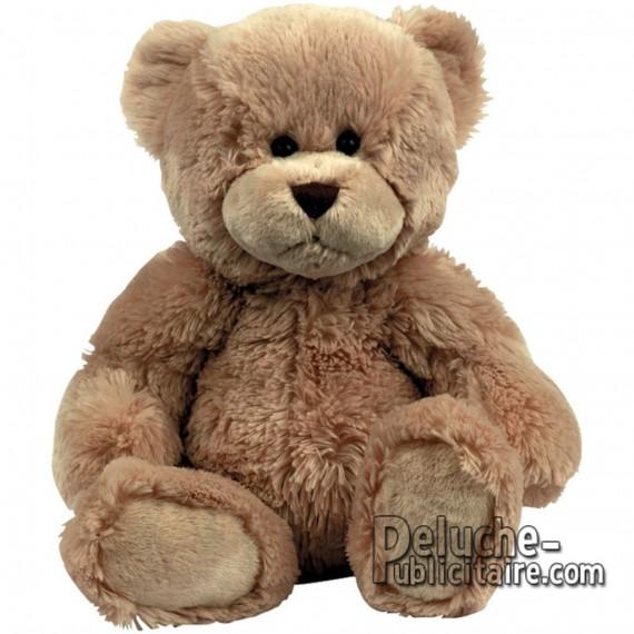 Purchase Bear Plush 28 cm.Plush to customize.
