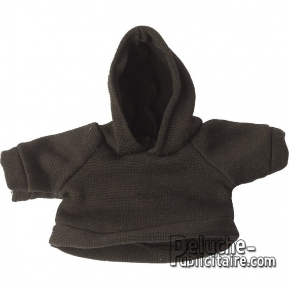 Buy Plush Sweatshirt For Plush Size S.