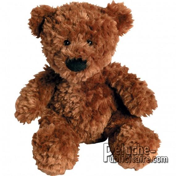 Purchase Teddy Bear Uni.Plush to customize.