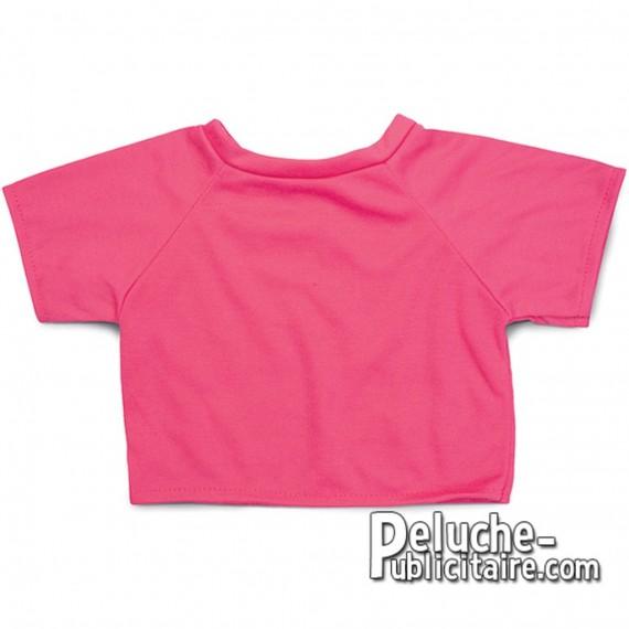 Achat T-Shirt Pour Peluche Taille XL.