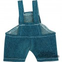 Purchase Dungarees Jeans Plush Size L.