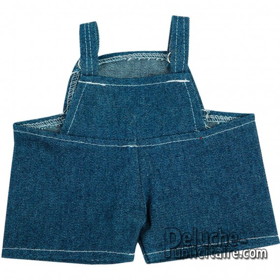 Purchase Jeans Plush Overalls Size M.