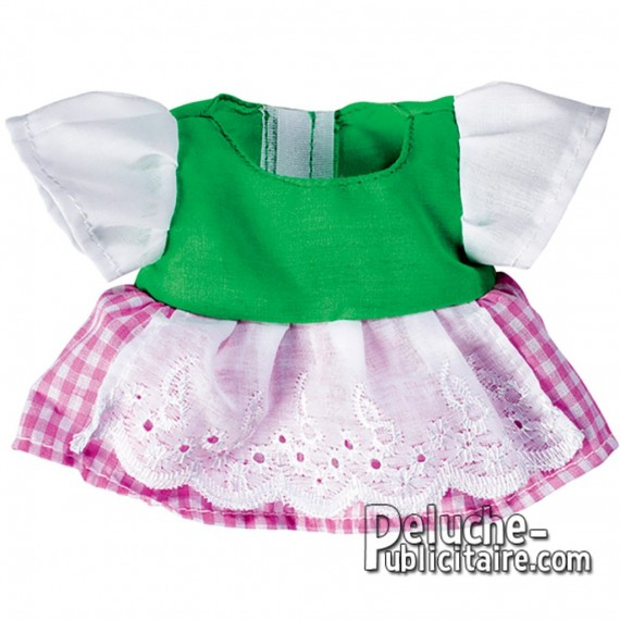 Purchase Traditional Dress Size S.