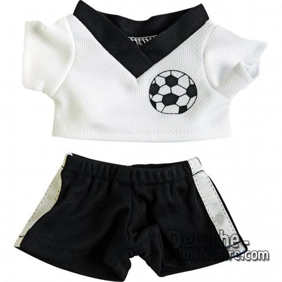 Buy Soccer Jersey Plush Size S.