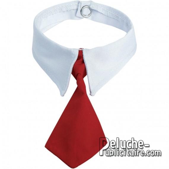 Achat Cravate Pour Peluche Taille M.